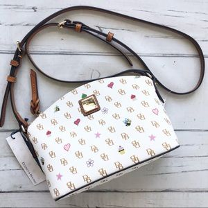 Dooney & Bourke Suki Crossbody Bag